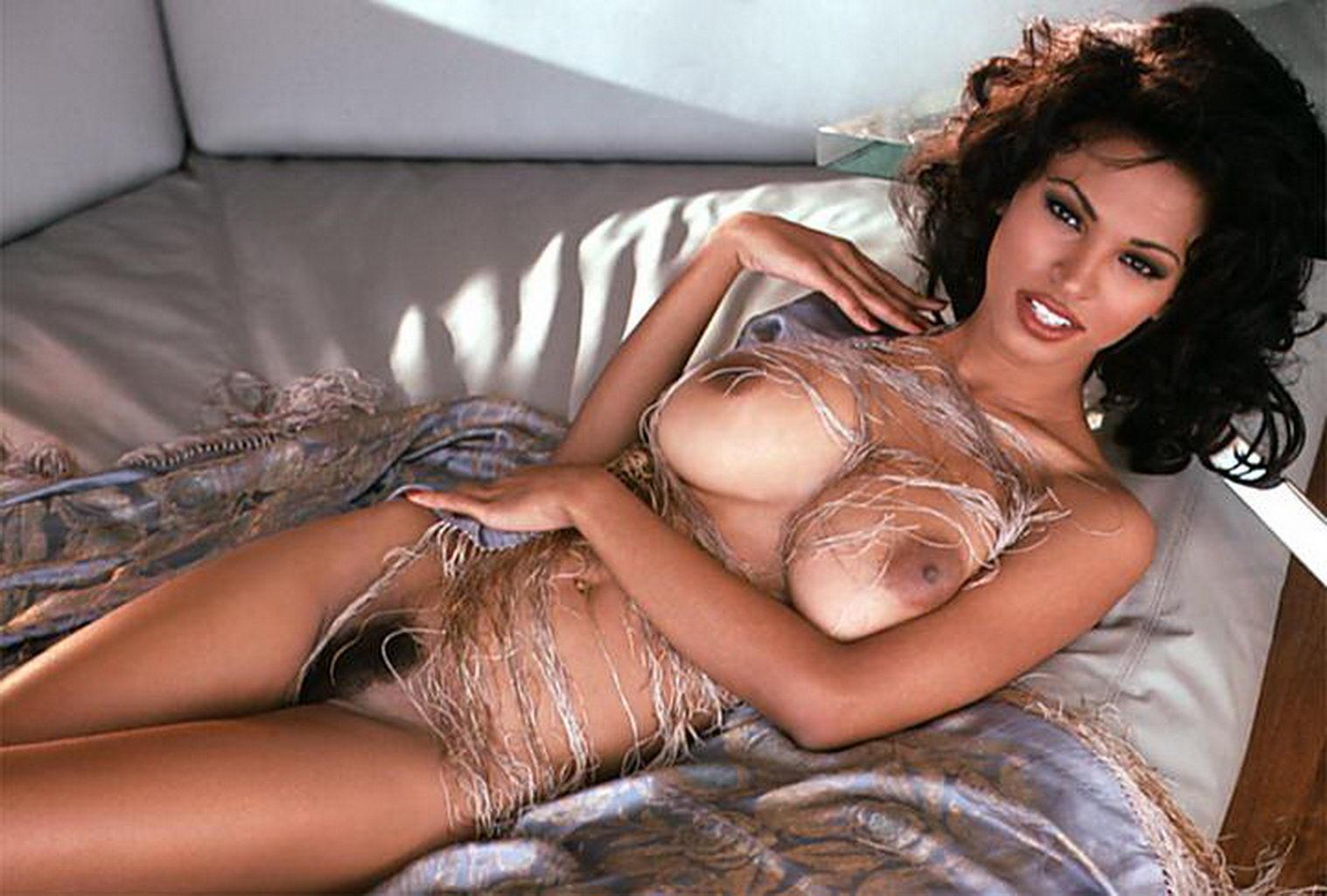 Irish mccalla nude